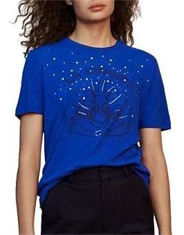 Maje Talia T-Shirt