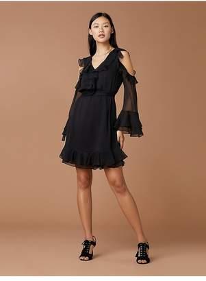 Diane von Furstenberg The Maxwell Silk Dress