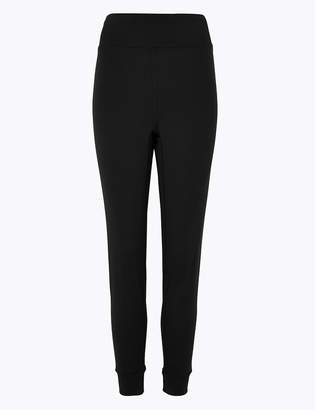 Marks and Spencer Quick Dry Performance Cuffed Joggers