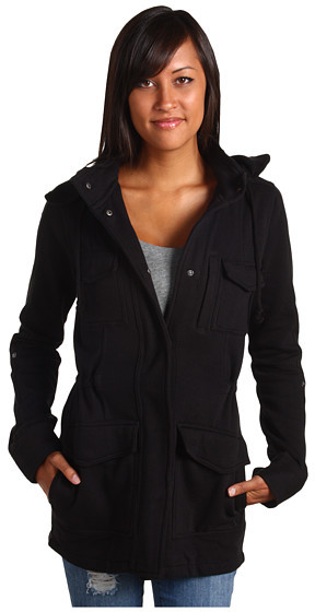 Hurley Winston Fleece Jacket