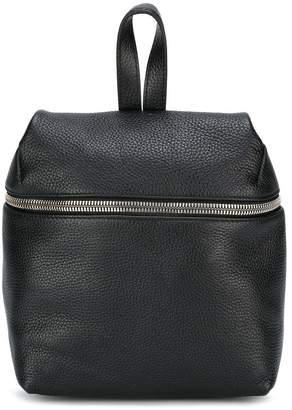 Kara small zipped backpack