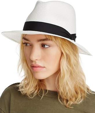 Rag & Bone Panama Wide Brim Hat