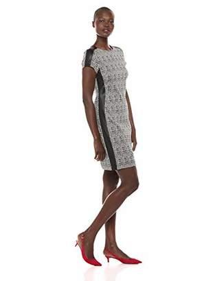 Karen Kane Women's Euro Knit Dress