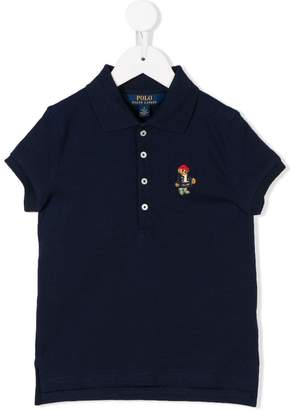 Ralph Lauren Bear polo shirt