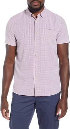 Ted Baker Frostin Slim Fit Sport Shirt