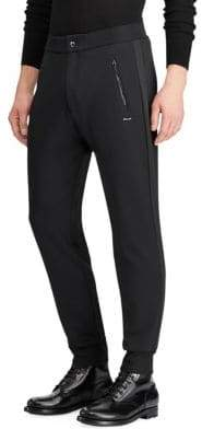 Ralph Lauren Purple Label RLX Active Tapered Pants