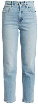 Alexander Wang Wake Flex Vintage Skinny Jeans