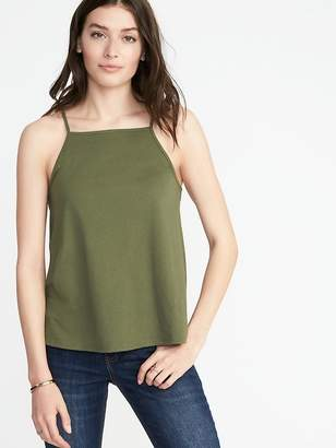 Old Navy Square-Neck Swing Cami for Women