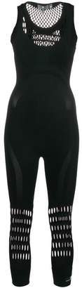 adidas by Stella McCartney Warpknit bodysuit