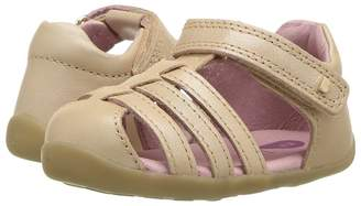 Bobux Step Up Jump Sandal Girl's Shoes