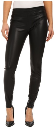 Blank NYC - Vegan Leather Pull On Skinny Women's Casual Pants $98 thestylecure.com