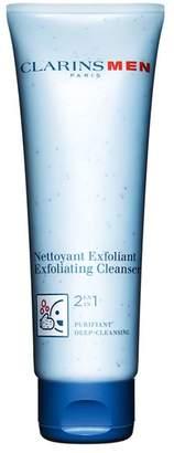 Clarins Exfoliating Cleanser
