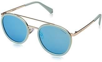 96064dde15 Polaroid Unisex s PLD 6032 S 5X 1ED Sunglasses