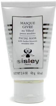 Sisley Botanical Facial Mask With Linden Blossom