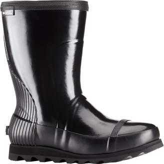 Sorel Joan Short Gloss Rain Boot - Women's