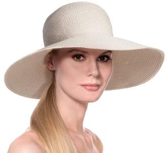 Eric Javits ric Javits Luxury Fashion Designer Women's Headwear Hat - Bella