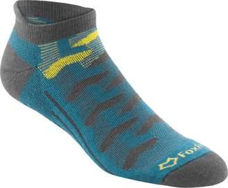 Fox River Turnpike Crew Sock