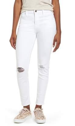 Jen7 Ankle Skinny Jeans