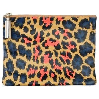 Pre-owned - Clutch bag Christopher Kane 0fi3CxUuV