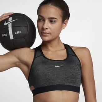 Nike Classic Sparkle Women's Medium Support Sports Bra
