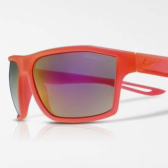 Nike Legend S Mirrored Big Kids' Sunglasses