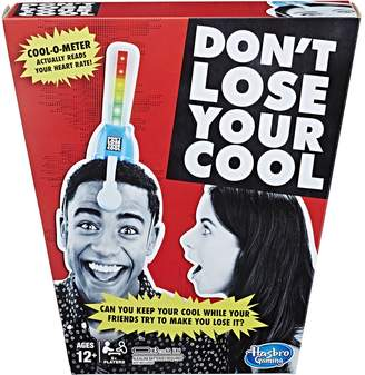Hasbro Games Don't Lose Your Cool Game