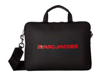 Marc Jacobs Sport Neoprene 13 Commuter Case