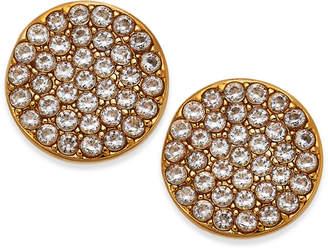 Kate Spade Pavé Stud Earrings