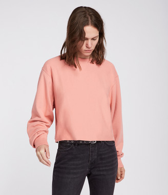 AllSaints Navarre Sweatshirt