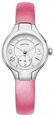 Philip Stein Teslar Women's Mini Round Classic Watch