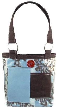 2 Red Hens Hen Diaper Bag