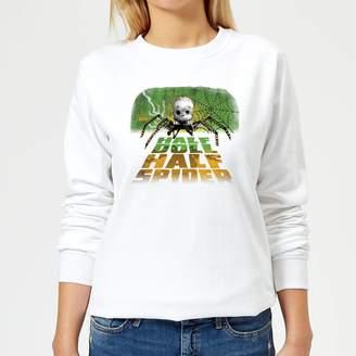 Toy Story Half Doll Half-Spider Women's Sweatshirt
