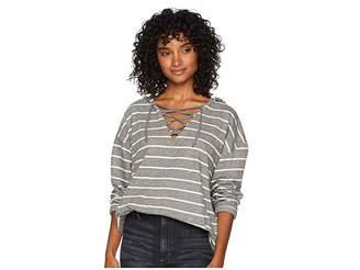 Billabong Weekend Lover Fleece Women's Clothing