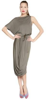 Vivienne Westwood Stretch Jersey Dress