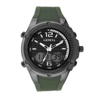GENEVA Geneva Mens All-Black Watch
