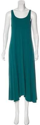 Eileen Fisher Sleeveless Maxi Dress