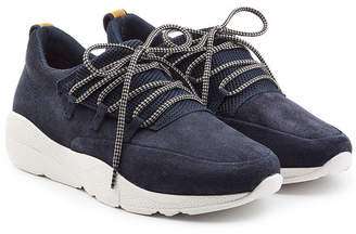 Casbia Seth Suede Sneakers