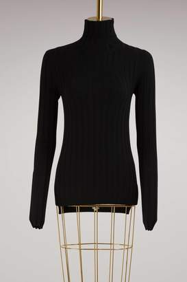 Acne Studios Wool Corina Turtleneck Sweater