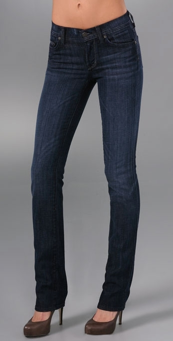 Citizens of Humanity Elson Straight Leg Jean
