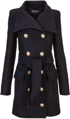 Balmain Paris Coats