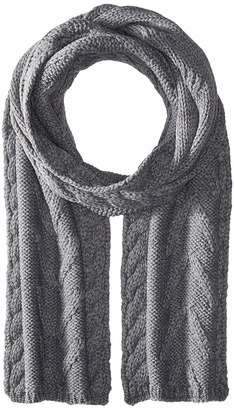 Smartwool - Marquette Scarf Scarves $65 thestylecure.com