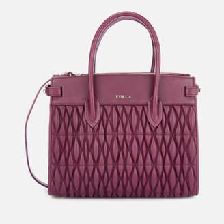 Furla Purple Top Handle Bags For Women - ShopStyle Australia 1c70a4cc1318f