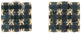 Elisa Blue Earrings