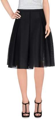 Collection Privée? VIRGINIA BIZZI Knee length skirts