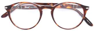Persol round shaped glasses
