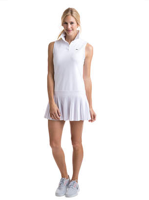 Vineyard Vines Pleated Tennis Dress