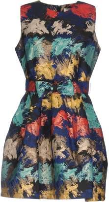 Molly Bracken Short dresses - Item 34764905MG