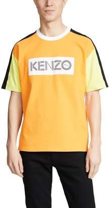 Kenzo Colorblock Sport Tee