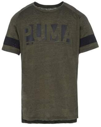 Puma RAGLAN ENERGY TEE T-shirt