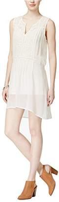 Lucky Brand Women's Embellished Dress